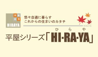 『HI-RA-YA』シリーズ